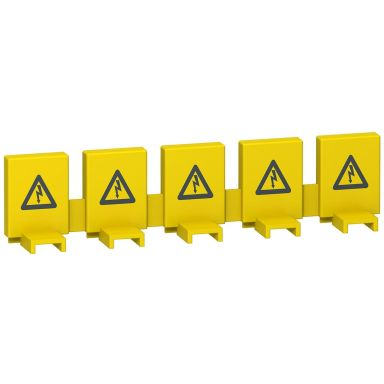 Schneider Electric R9XT20 Berøringsbeskyttelse