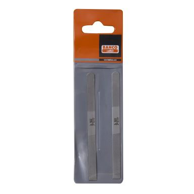 Bahco 8003791 Magnetfil 2-pack, fin