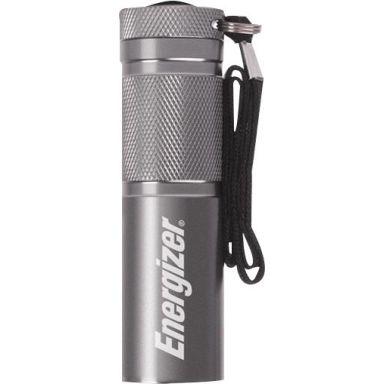 Energizer Metal Ficklampa 50 lm, utan batterier