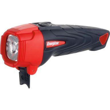 Energizer Impact rubber Ficklampa 60 lm, med batterier