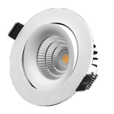 Designlight P-1602540 Downlight 7 W, 4000 K