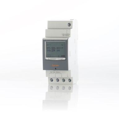 Gycom 129280 Kopplingsur 110-230 V, IP20, 16 A, 50-60 Hz