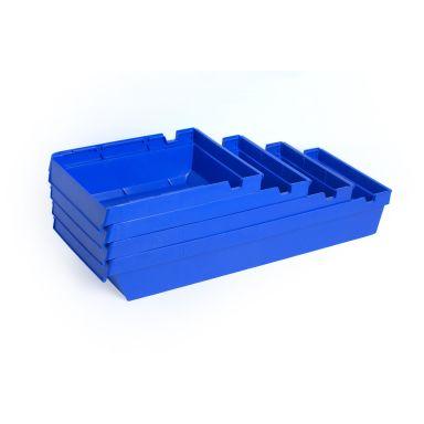 PPS 21330002152 Oppbevaringsboks 600 x 230 x 100 mm