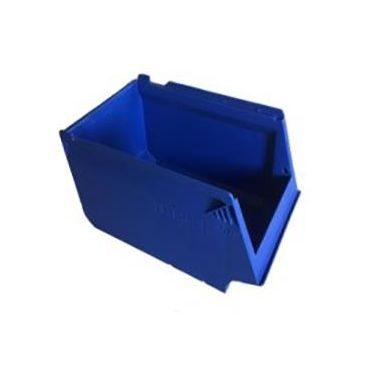 PPS 30750005002 Oppbevaringsboks rett, 170 x 105 x 75 mm