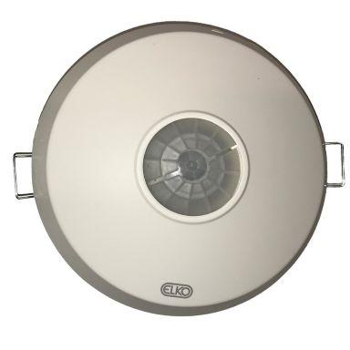 Elko EKO07042 Rörelsevakt 0-360°, 10-2000 lx, IP44