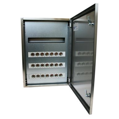 Eldon NRGB30718 Normkapsling R-FRI, 7GII+18mod