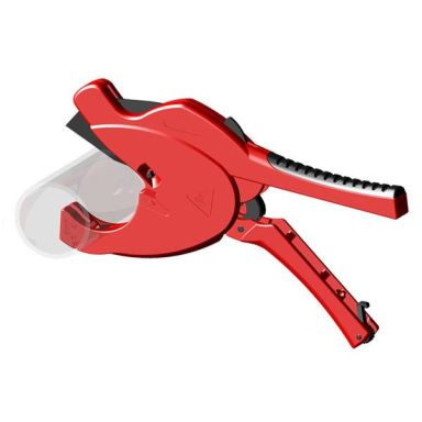 Ironside 101967 Plaströrklippare 50-63 mm rördiameter