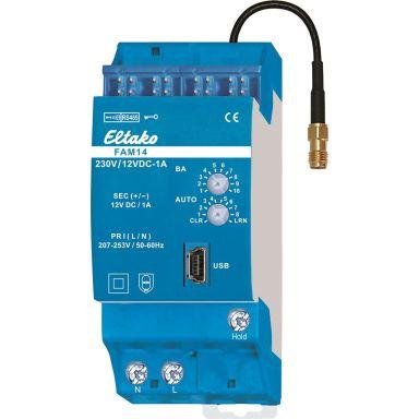 Eltako FAM14 Antennmodul 230V, 126 utgångskanaler