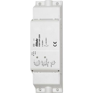 Eltako 30100865 Impulsrelä 868 MHz, 230V AC, IP30
