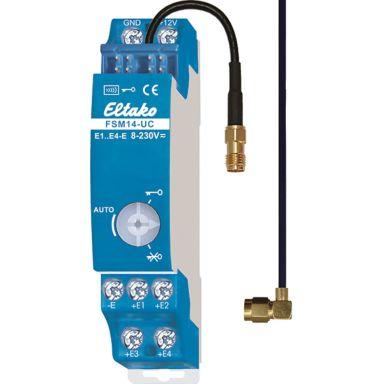Eltako 30014048 Sändarmodul 868 MHz, IP20