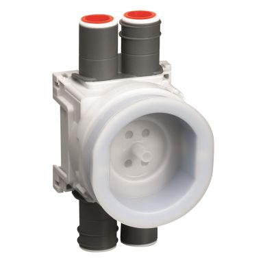 Schneider Electric IMT36142 Apparatdosa för ingjutning, 24-39 mm