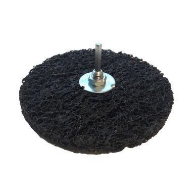 Ironside 102057 Grovrengöringsrondell 150x13 mm