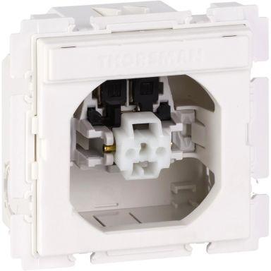 Schneider Electric 5980201 Strömställarsats 1-polig, grundsats