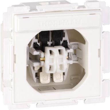 Schneider Electric 5980286 Strömställarsats jalusi/impuls