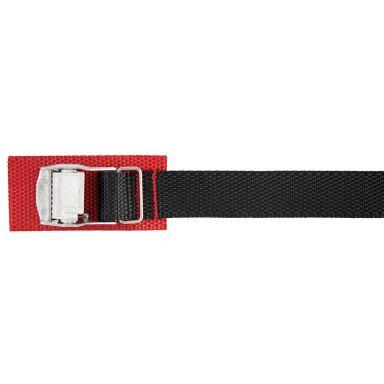 Bandi 1522339 Spännband rostfrritt