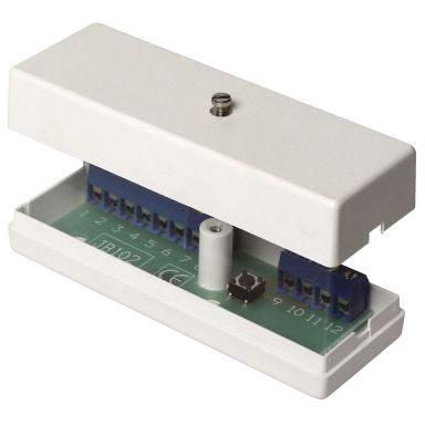 Alarmtech JB 102 Kopplingsdosa 12-polig
