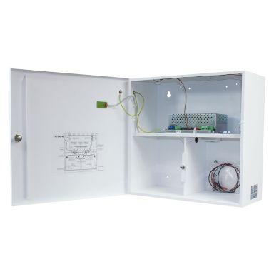 Alarmtech PSV 2465-40 Strömförsörjningsaggregat 180 W, med VIP-funktion