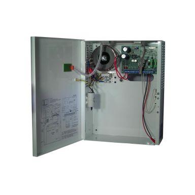 Alarmtech PSV 1225-18 Strömförsörjningsaggregat 10-14.5 V AC