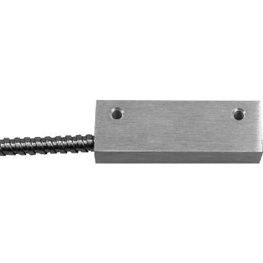 Alarmtech MC 200-4 Alumiinikotelo 25 x 15 x 74 mm