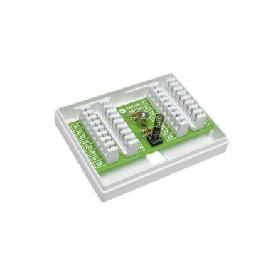 Alarmtech 28028.01 Larmbox 16 ledarpar