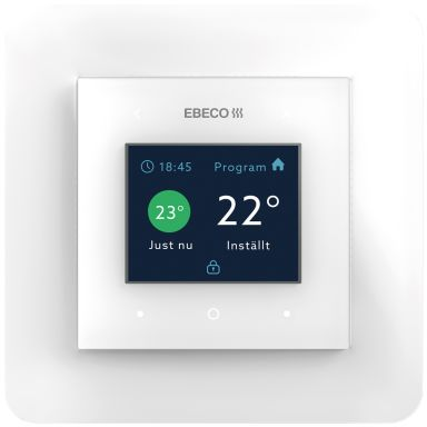 Ebeco EB-Therm 400 Termostat med display