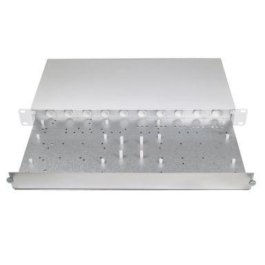 Alarmtech 3310.021 Koblingsboks for 2 modulinnsatser