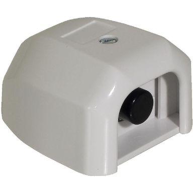 Alarmtech HB 205-L Overfallskontakt NC-funksjon, 1 knapp