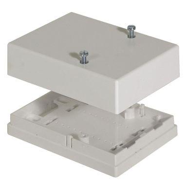 Alarmtech JB 200 Installationsbox utan ingående plint