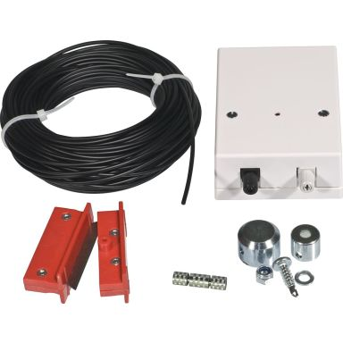 Alarmtech OP 105 Optofiberlarm 6 delar