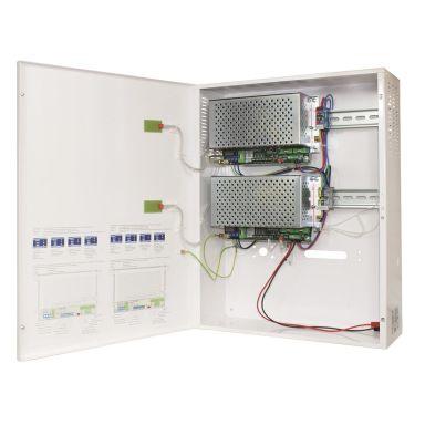 Alarmtech PSV 24100-12 Strömförsörjningsaggregat 273 W, med VIP-funktion