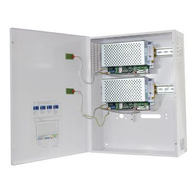 Alarmtech PSV 24130-12 Strömförsörjningsaggregat 356 W, med VIP-funktion