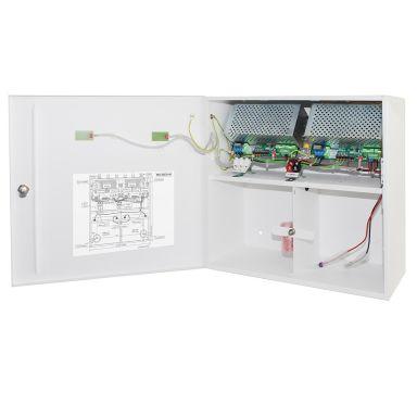 Alarmtech PSV 24130-40 Virtalähde 356 W, ViP-toiminnolla