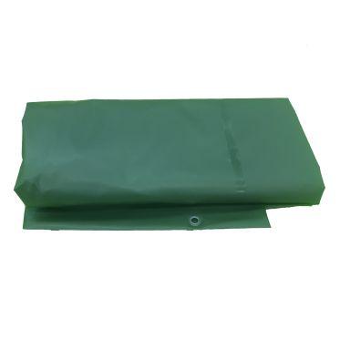 Z PVC Proffs Presenning grön, 6x4 m