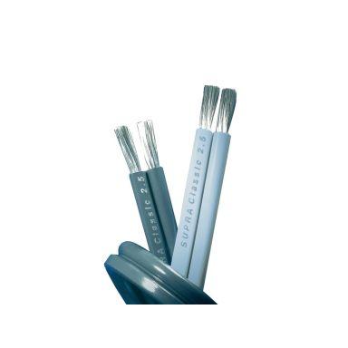 SUPRA 9984000001 Högtalarkabel fiberoptiskt kablage