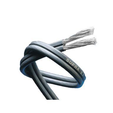 SUPRA 1000000198 Högtalarkabel isolering av jonstabil PVC