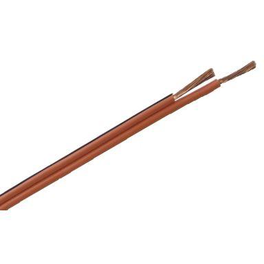 Nexans RKUB Høyttalerkabel 2 leder, 2,5 mm², RKUB