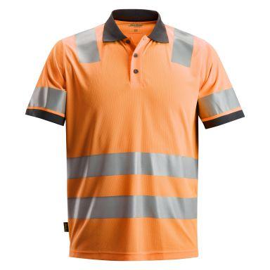 Snickers 2730 AllroundWork Pikétröja varsel, orange