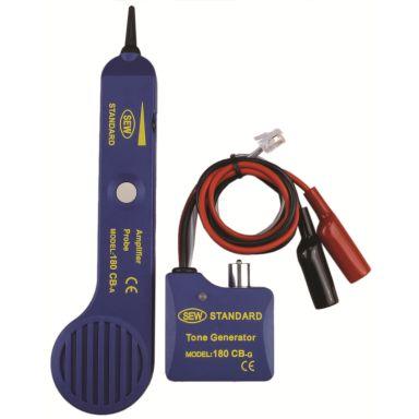 Marelco Teletest Kabelsökare för telekabel