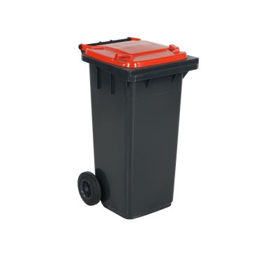 Swedmach 2112031103 Avfallsbeholder 120 l