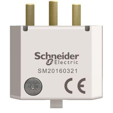 Schneider Electric WDE005022 Lamppropp med dragavlastning