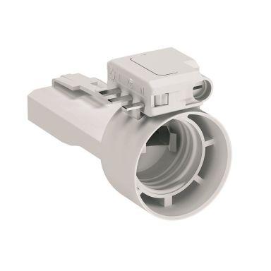 Schneider Electric ALB68011 Lampun pistokkeen sovitin DCL:ään