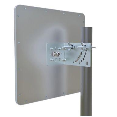 Televes Pro-1500 Antenn med fäste för mast