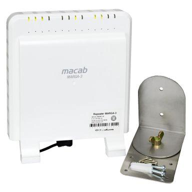 Televes Marga-3 Repeater förstärkare för 3G