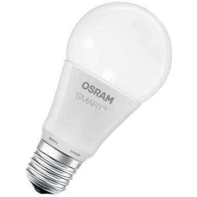 Osram Classic A LED-lampa Smart+, E27 varmt till kallt ljus