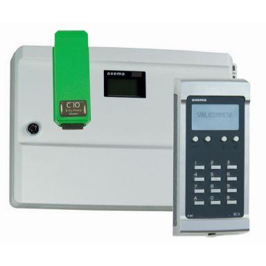Axema 2-0020 Porttipuhelin integroidulla kulkujärjestelmällä