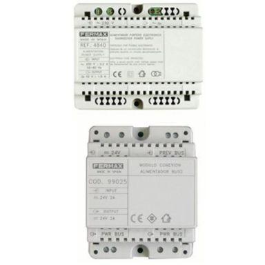 Axema 3-0206 Centralapparatutrustning audio, 3,5A