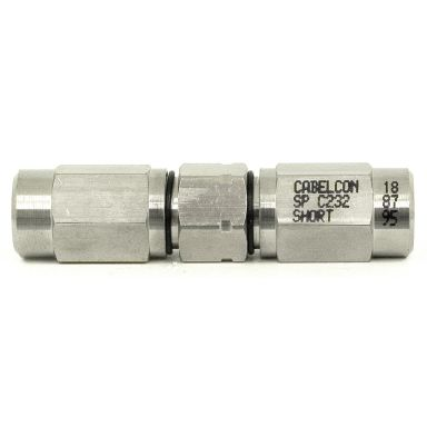 Televes X4187 Kontaktskarv för 1,55/7,2 kabel