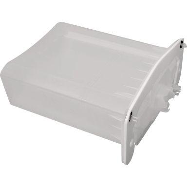 Ifö Z97202 Innercistern för WC Spira, plast/aluminium