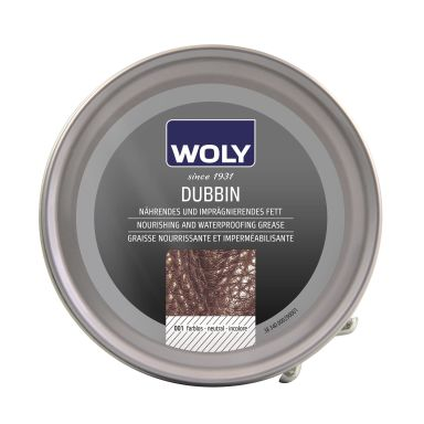 Woly Dubbin Skovax 100 ml