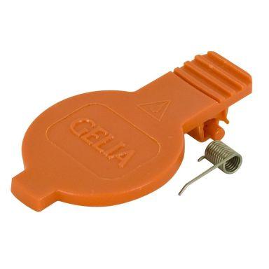 Gelia 4000011291 Lock med fjäder